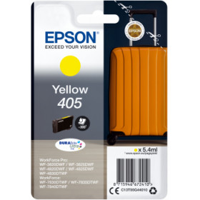 Epson 405 Originale Giallo 1 pezzo(i)