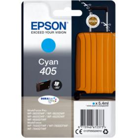 Epson 405 Originale Ciano 1 pezzo(i)