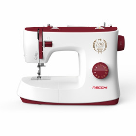 Necchi K417A macchina da cucito Macchina da cucire automatica Elettrico