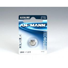 Ansmann Alkaline Battery LR 44 Alcalino 1.5V batteria non-ricaricabile