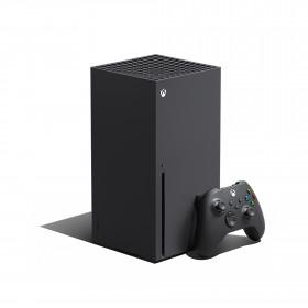 Microsoft Xbox Series X Nero 1000 GB Wi-Fi