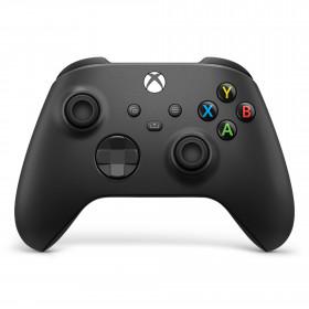 Microsoft Xbox Wireless Controller Black Gamepad Xbox One,Xbox One S,Xbox One X Analogico/Digitale Bluetooth/USB Nero