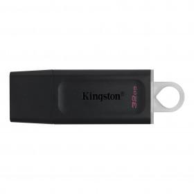 Kingston Technology DataTraveler Exodia unità flash USB 32 GB USB tipo A 3.2 Gen 1 (3.1 Gen 1) Nero