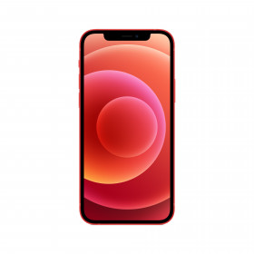 """Apple iPhone 12 15,5 cm (6.1"""") 64 GB Doppia SIM 5G Rosso iOS 14"""