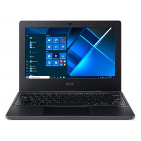 "Acer TravelMate TMB311-31-C7E8 Computer portatile 29,5 cm (11.6"") 1366 x 768 Pixel Intel® Celeron® N 4 GB DDR4-SDRAM 64 GB Flash Wi-Fi 5 (802.11ac) Windows 10 Pro Education Nero"