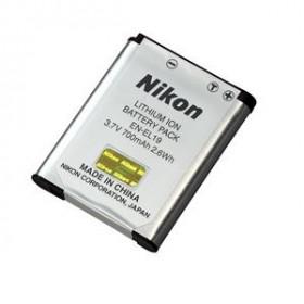 Nikon EN-EL19 Ioni di Litio 700 mAh