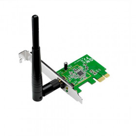 ASUS PCE-N10 WLAN 150 Mbit/s Interno
