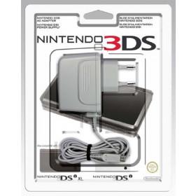Nintendo Power Adapter for 3DS/DSi/DSi XL Interno Grigio