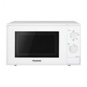 Panasonic nn-e20jwmepg Mikrowelle, 800 W, 20 Liter, 46 Decibel, weiß