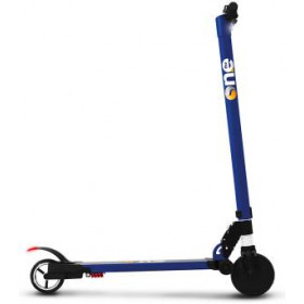 The ONE Scooter Elettrico Spillo 250W Blue