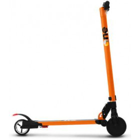 The ONE Scooter Elettrico Spillo 250W Orange