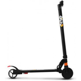 The ONE Scooter Elettrico Spillo 250W Matt Black