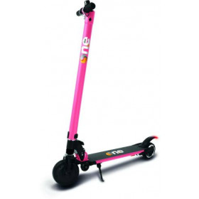 The ONE Scooter Elettrico Spillo Pro 350W Pink