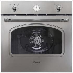 CANDY Forno Elettrico da Incasso FCC604X Capacità 65 L Multifunzione Ventilato Colore Acciaio Inox