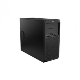 HP Pc Desktop Z2 G4 Intel Core i5-9500 Hexa Core 3 GHz Ram 8GB SSD 256GB 6xUSB 3.0 Windows 10 Pro