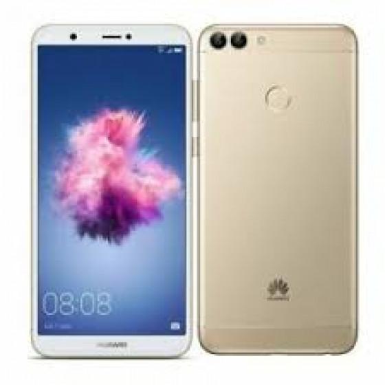 """TIM Huawei P Smart 5.65"""" SIM singola 4G 3GB 32GB 3000mAh Oro, Bianco"""