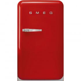 Smeg FAB10RRD2 monoporta Libera installazione Rosso 114 L A++