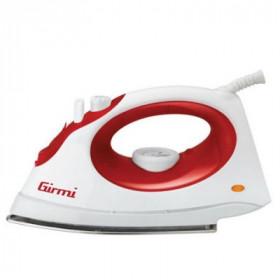 GIRMI FERRO A VAPORE ST0100 piastra inox - vapore verticale - serbatoio 150 ml.