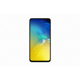 "SAMSUNG GALAXY S10e TIM CANARY YELLOW 5,8"" 6GB/128"