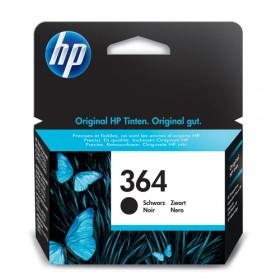 HP Photosmart InkJet Toner Stampante Nera