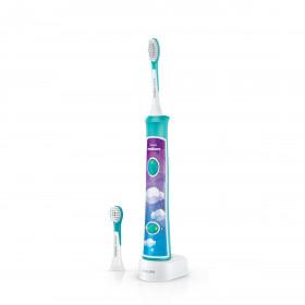 Philips Sonicare For Kids Spazzolino elettrico sonico HX6322/04