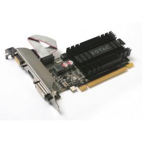 ZOTAC GeForce GT 710 2GB DDR3 ZT-71302-20L DVI-D + HDMI + VGA Scheda Video