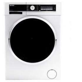Sharp ESWFD8146W5 lavatrice Libera installazione Caricamento frontale 8 kg 1400 Giri/min A+++  - SPEDIZIONE IMMEDIATA-