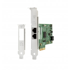 HP Intel Ethernet I350-T2 2-Port 1 GB NIC