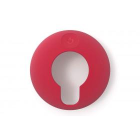 TomTom Cover di silicone - Rossa