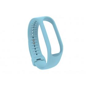 TomTom Cinturino Touch | Azzurro - Small