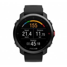 Smartwatch Polar GRIT X Orologio GPS Multisport con Cardiofrequenzimetro al polso Integrato Pronta Consegna