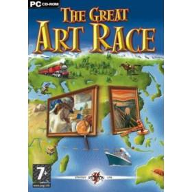 PC The Great Art Race