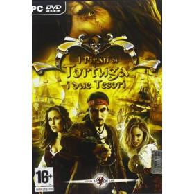 PC I Pirati di Tortuga: I Due Tesori