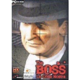 PC The Boss - La Cosa Nostra