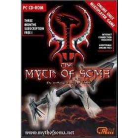 PC The Myth of Soma