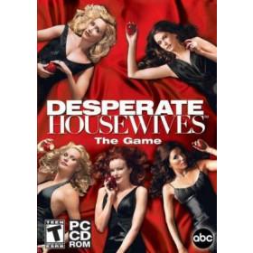PC Desperate Housewives - Il Videogioco