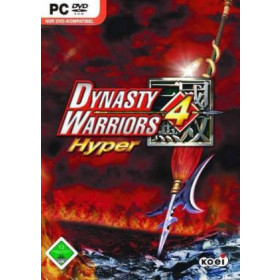 PC Dynasty Warriors 4 Hyper