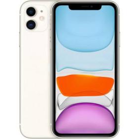 """Apple iPhone 11 64GB 6.1"""" White EU MWLU2SE/A"""